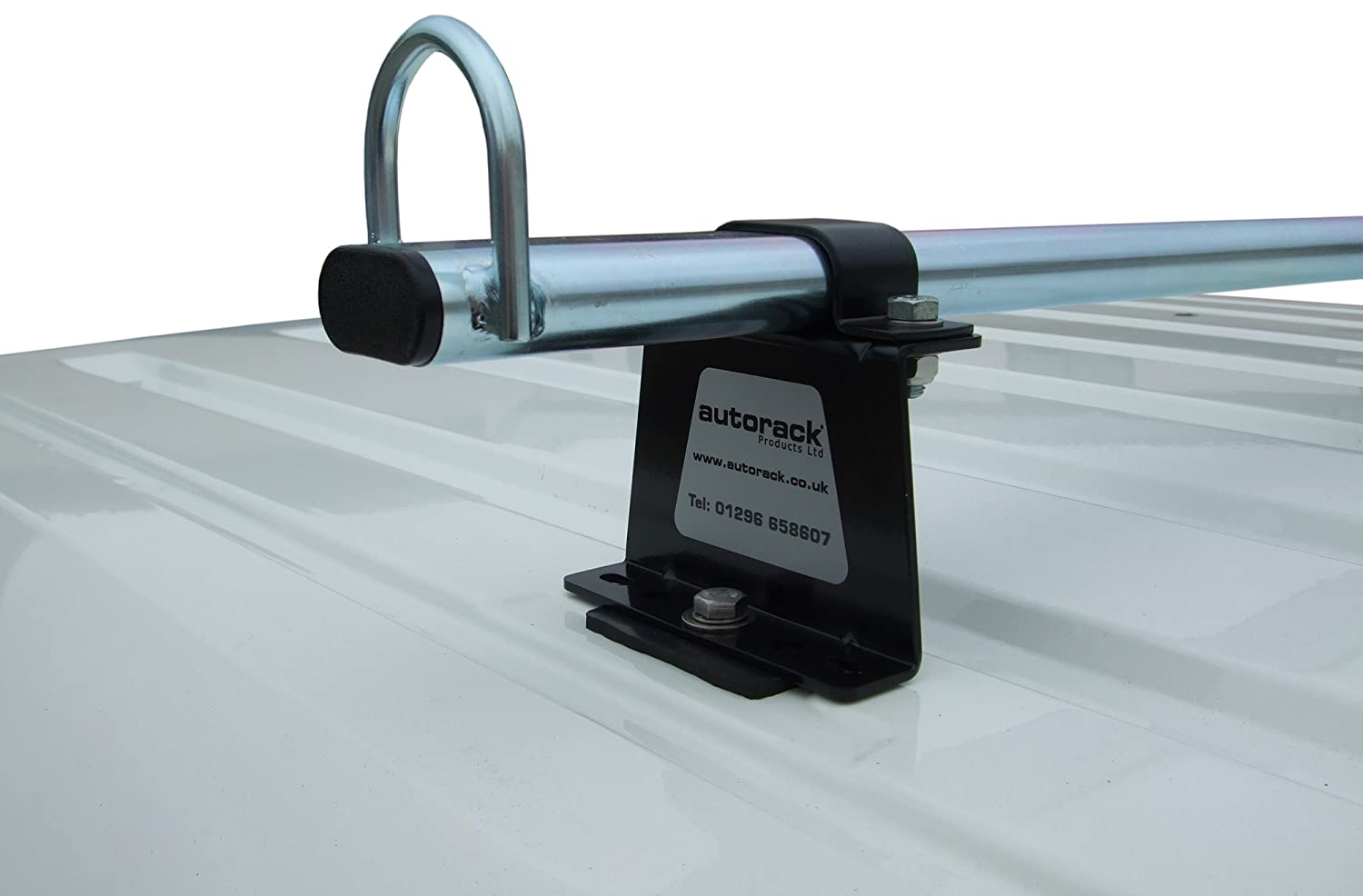 Autorack WorkReady 2 BARS NISSAN NV200 VAN Van Roof Rack Bars