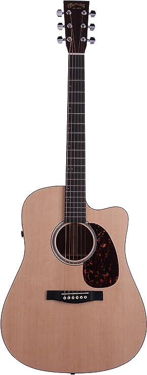 Martin Guitars DCPA4 - Guitarra acústica: Amazon.es: Instrumentos ...