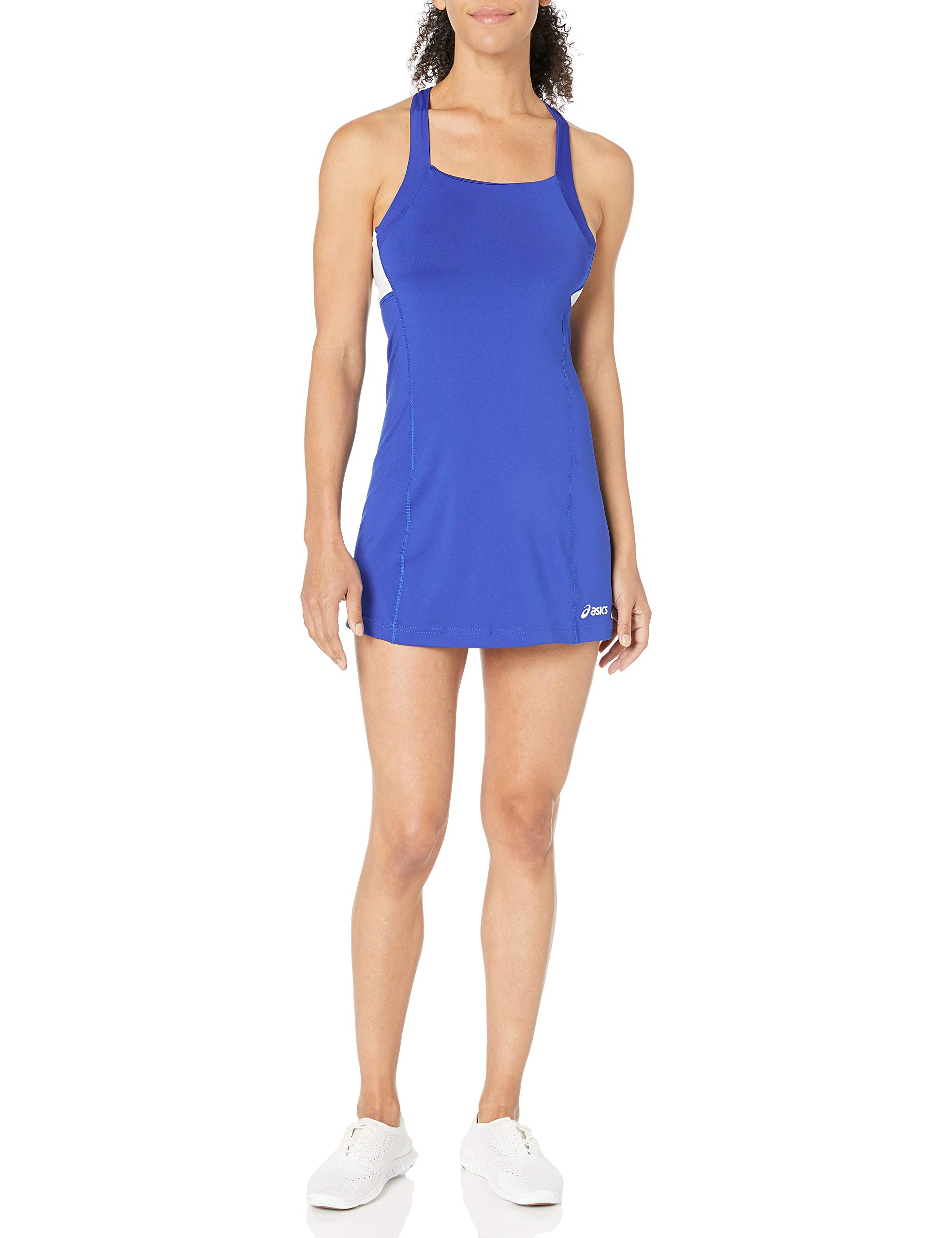 ASICS Women's Rally Dress Short