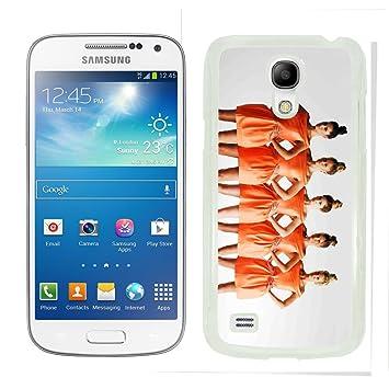 Carcasa para Samsung Galaxy S4 Mini I9190, diseño de Mujer ...