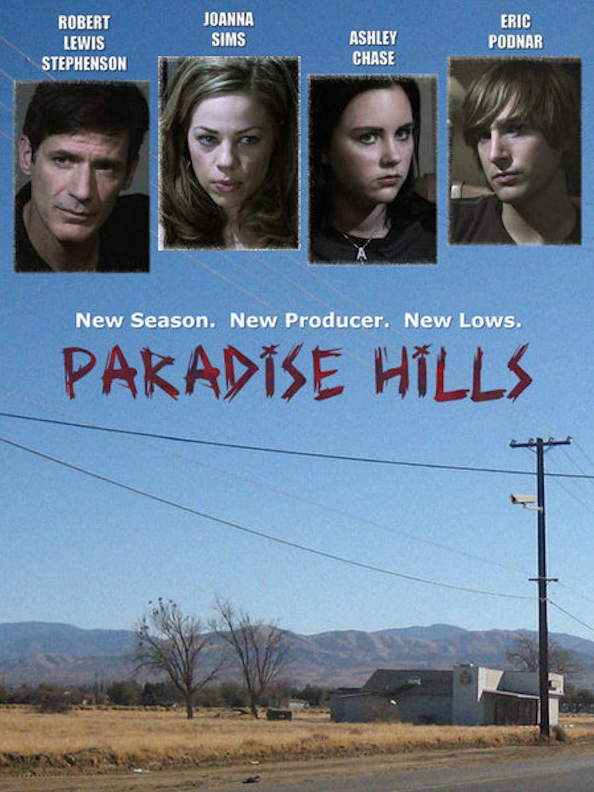 Paradise Hills on Amazon Prime Video UK
