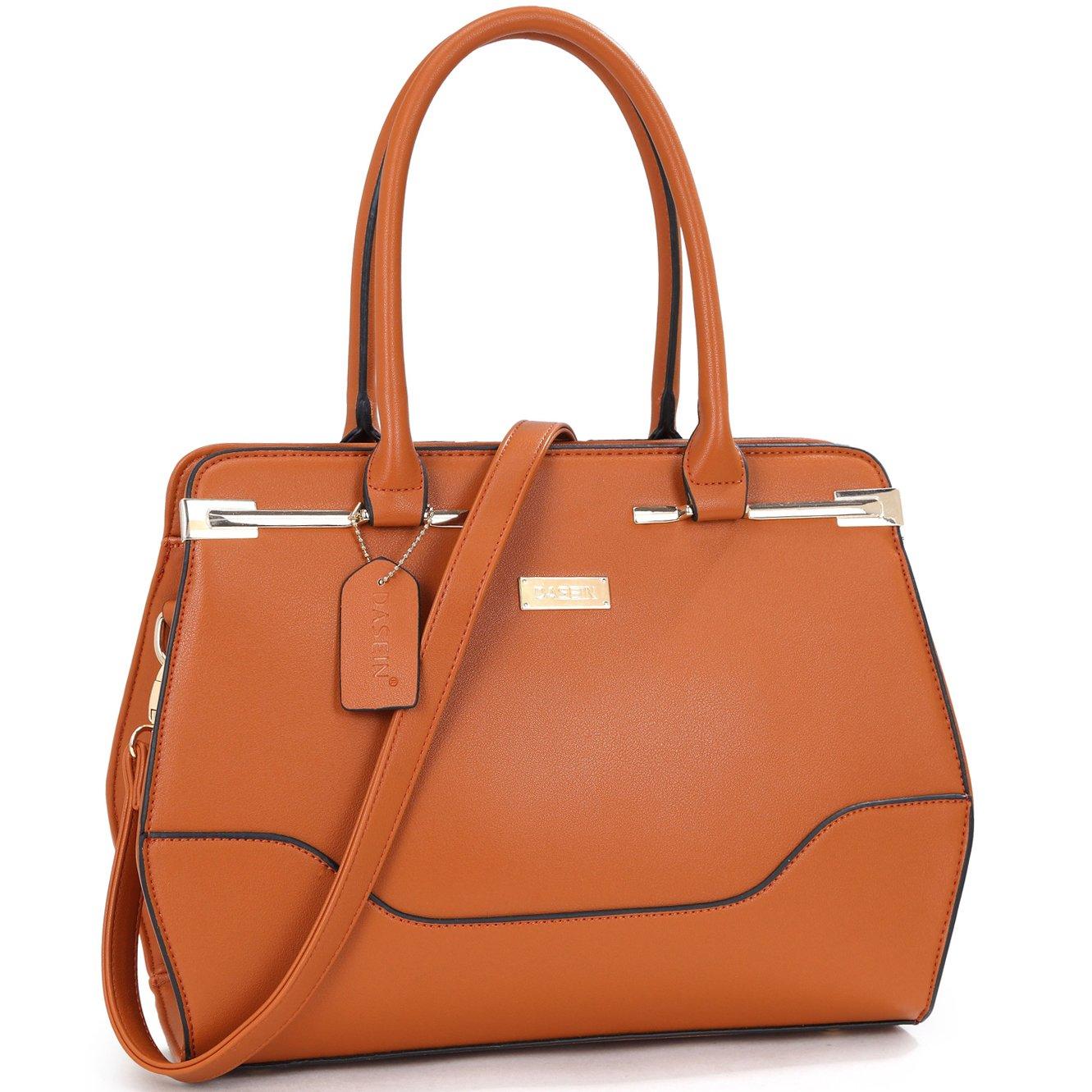 Top Handle Handbag Zip...
