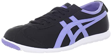 best service 1761d b127c Onitsuka Tiger Women's Rio Runner Lace-Up Fashion Sneaker