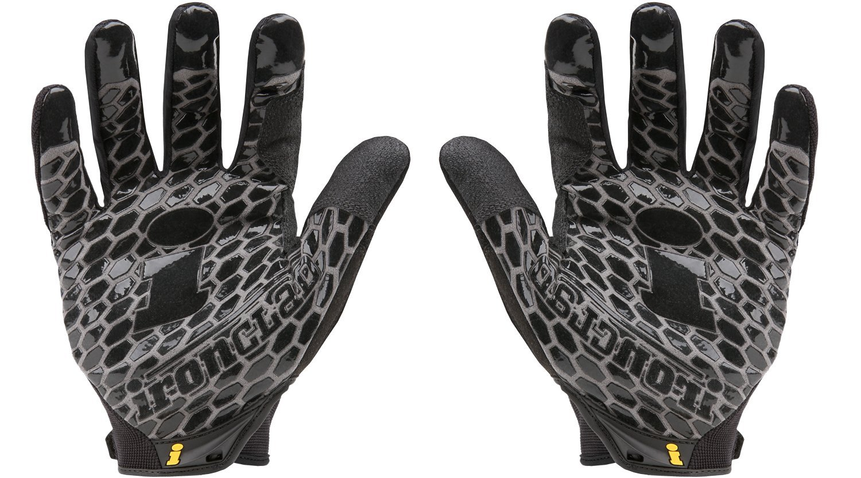Ironclad Box Handler Work Gloves BHG-04-L, Large by Ironclad (Image #3)