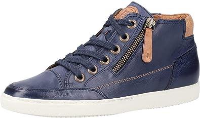SneakersPaul 4242 Green Paul GreenSchuhe Damen SpUzMqV