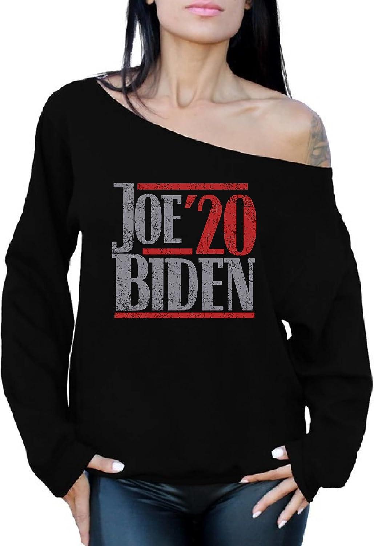 I Choose Violence GoT Slouchy Off Shoulder Oversized Sweatshirt