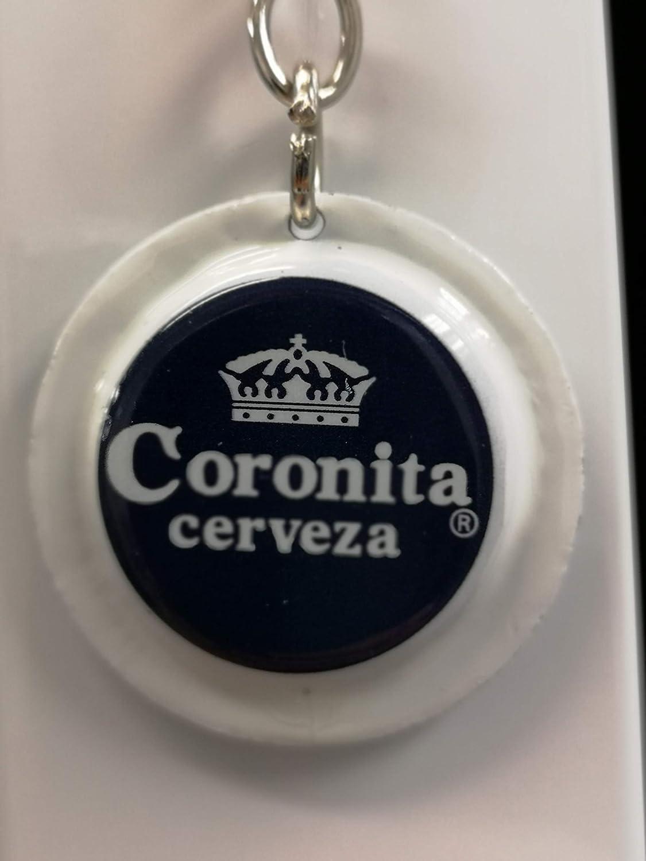 Llavero Coronita: Amazon.es: Handmade