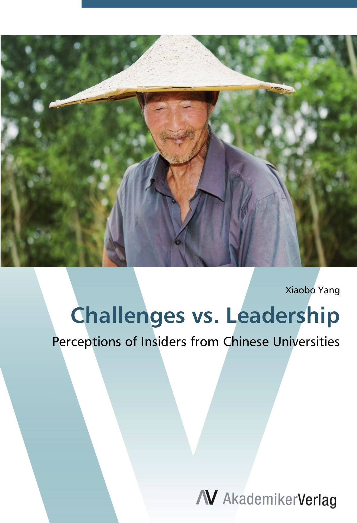 Challenges vs. Leadership: Perceptions of Insiders from Chinese Universities pdf
