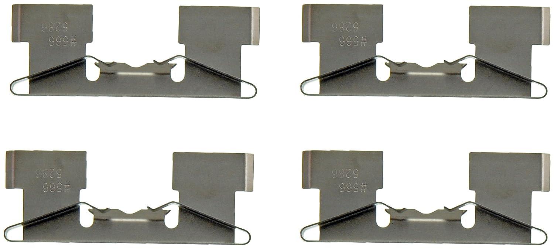 Dorman HW13098 Disc Brake Hardware Kit Dorman First Stop