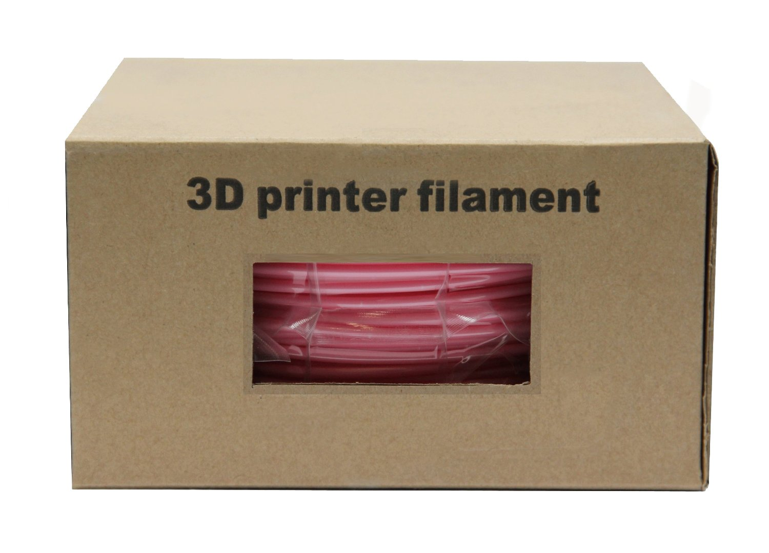NuNus 3D Printer Impresora ABS Filamento 1,75mm 1KG (amarillo ...