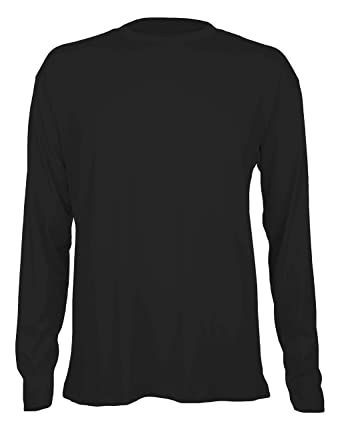 15722c004956 Mens Long Sleeve Premium T Shirts By SITE KING Sizes S to 4XL - WORK CASUAL