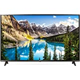 LG 123 cm (49 inches) 49UJ632T 4K UHD LED Smart TV