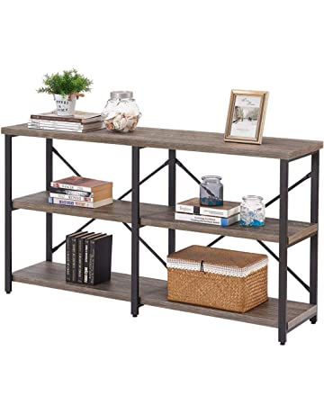 Remarkable Sofa Console Tables Amazon Com Machost Co Dining Chair Design Ideas Machostcouk