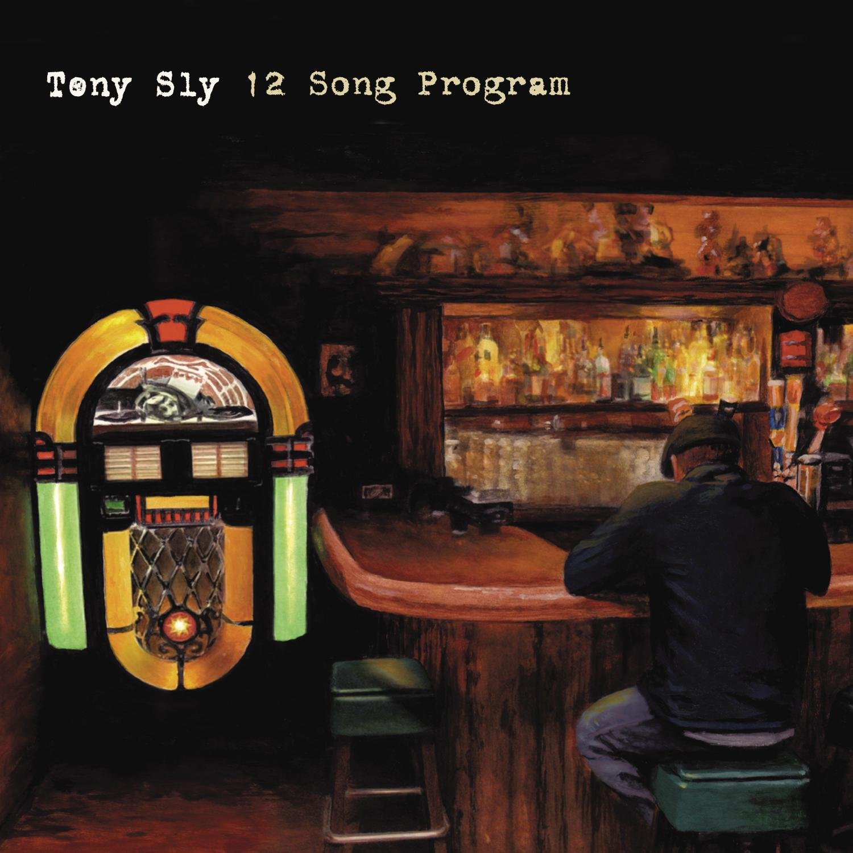 CD : Tony Sly - 12 Song Program (CD)