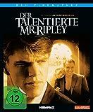Der talentierte Mr. Ripley - Blu Cinemathek [Blu-ray]