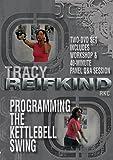 Programming the Kettlebell Swing