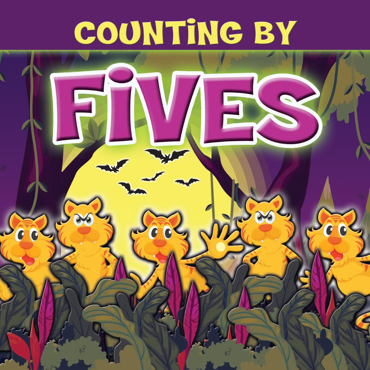 Download Counting by Fives (Concepts) pdf