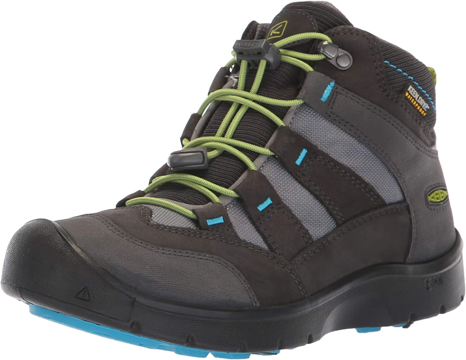 Keen Boot HikeportMid Water Proof Your Size 4 US Blueblack