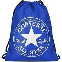 Converse Big Logo Turnbeutel Bolsa de Deporte, Unisex