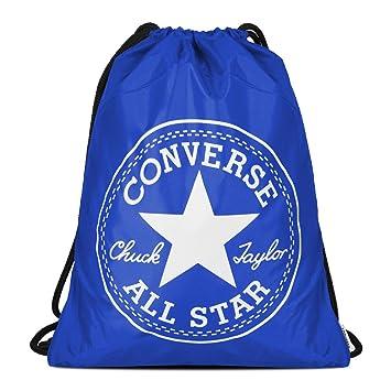 c3a6bfce6db814 Converse Big Logo Gym Bag
