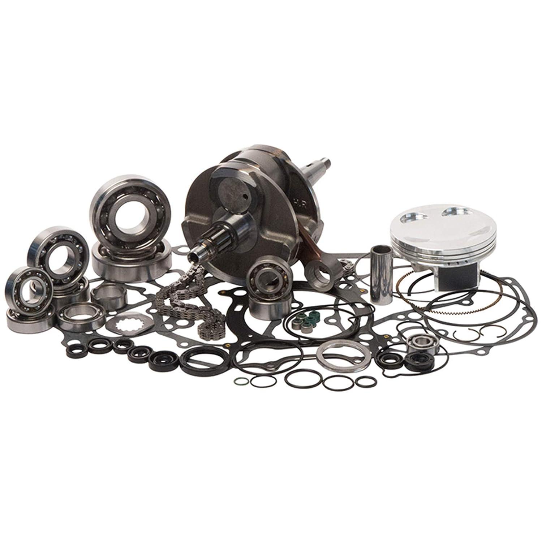 Amazon com: Complete Engine Rebuild Kit In A Box 2009 Honda