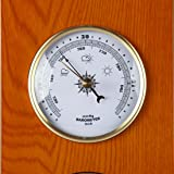 Lily's Home Three-in-One Weather Station Combo
