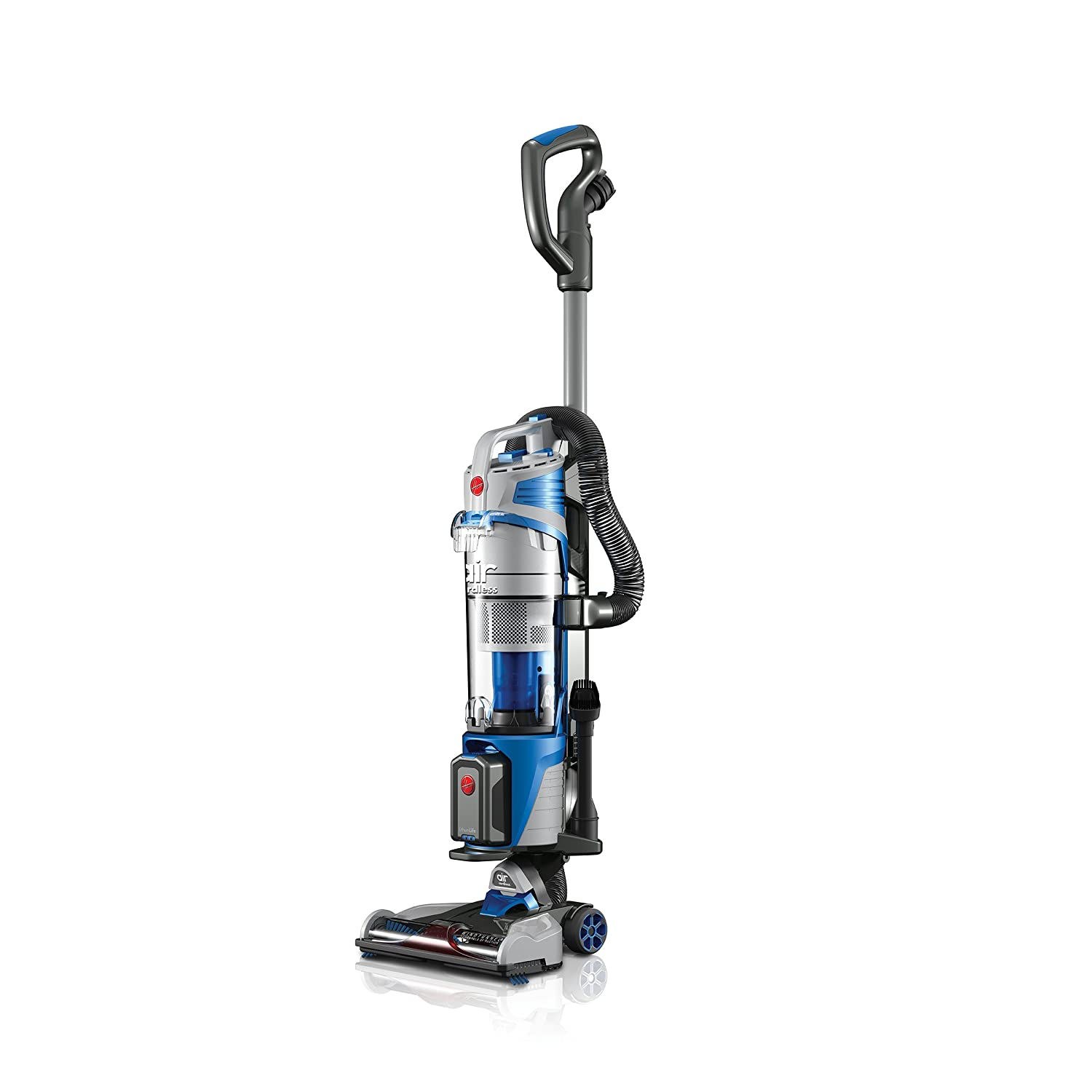 Hoover Best cordless vacuum for hardwood floors