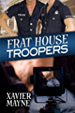 Frat House Troopers (Brandt and Donnelly Capers Book 1)