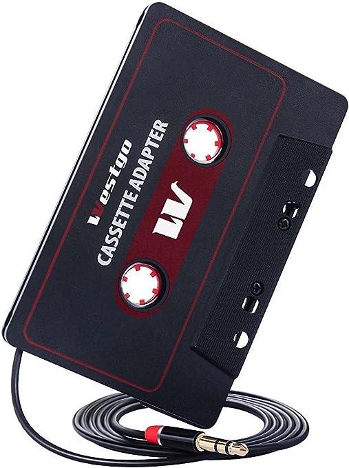 Cassette Adapter 350