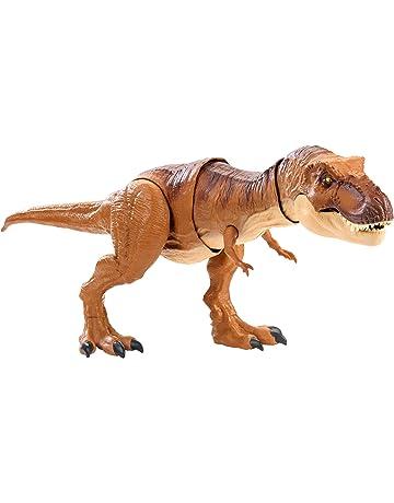 Jurassic World Superataque del Tyrannosaurus Rex d288ee31e8f
