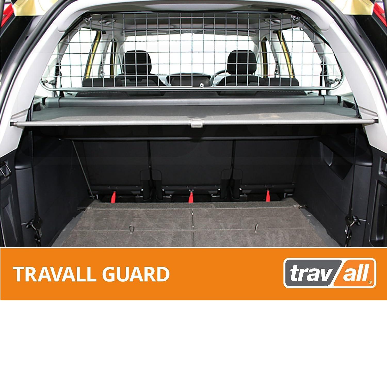 Travall® Guard Hundegitter TDG1231 – Maßgeschneidertes Trenngitter in Original Qualität