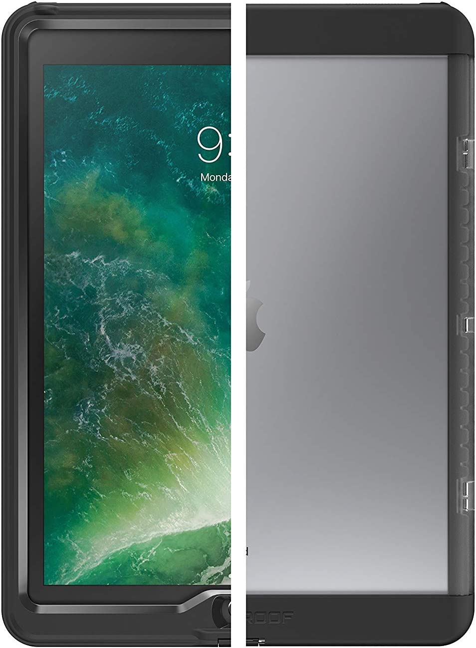 LifeProof NÜÜD Series Waterproof Case for iPad Pro (12.9