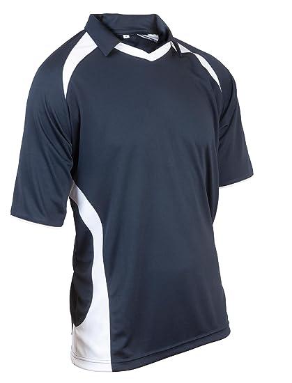 KOOKABURRA React - Camiseta de Hockey para Hombre: Amazon.es: Ropa ...