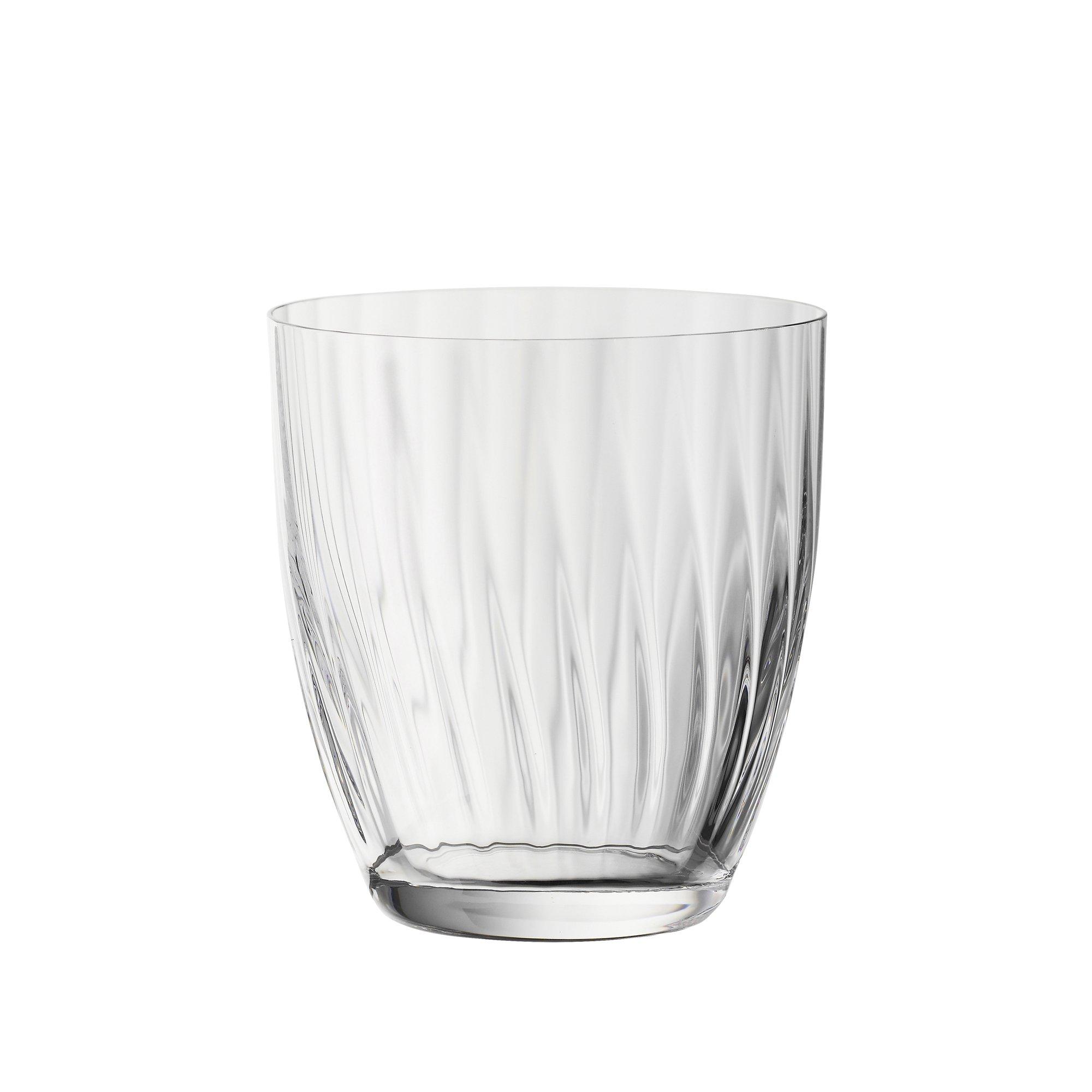 Bohemia Cristal 093006160Tumbler, Clear
