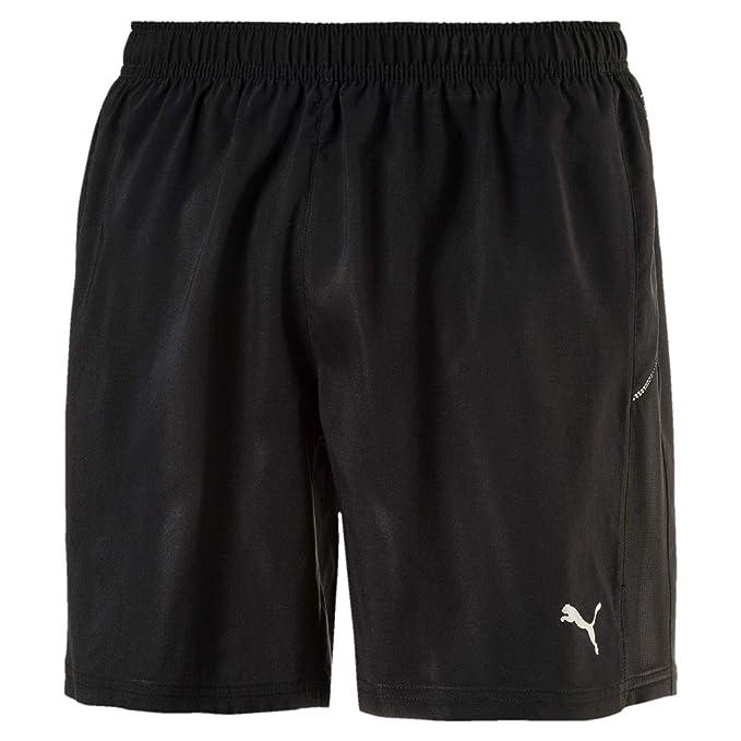 PUMA Uomo Core Run Tight Shorts: Amazon.it: Abbigliamento