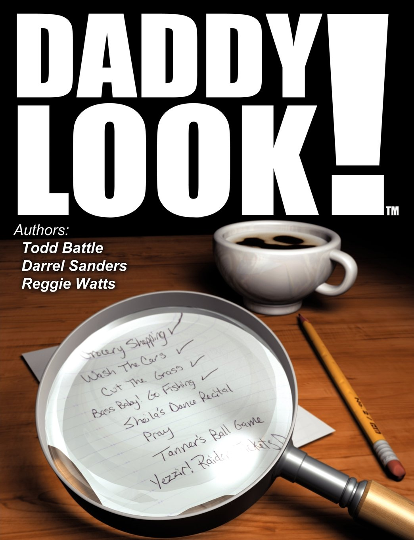 Download DADDY LOOK! ebook