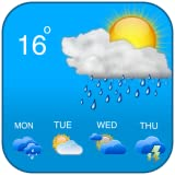 World Wide Weather Forecast
