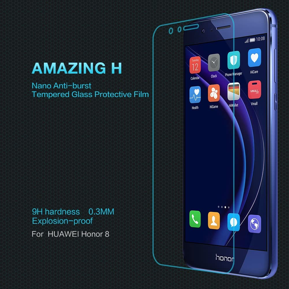 Nillkin Amazing H - Protector de pantalla cristal templado 9H para ...