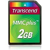 2GB MMC Plus Card