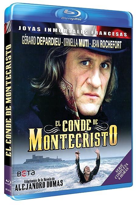 El Conde De Montecristo Le Comte De Monte Cristo Movies Tv