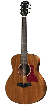 front facing taylor gs acoustic guitar