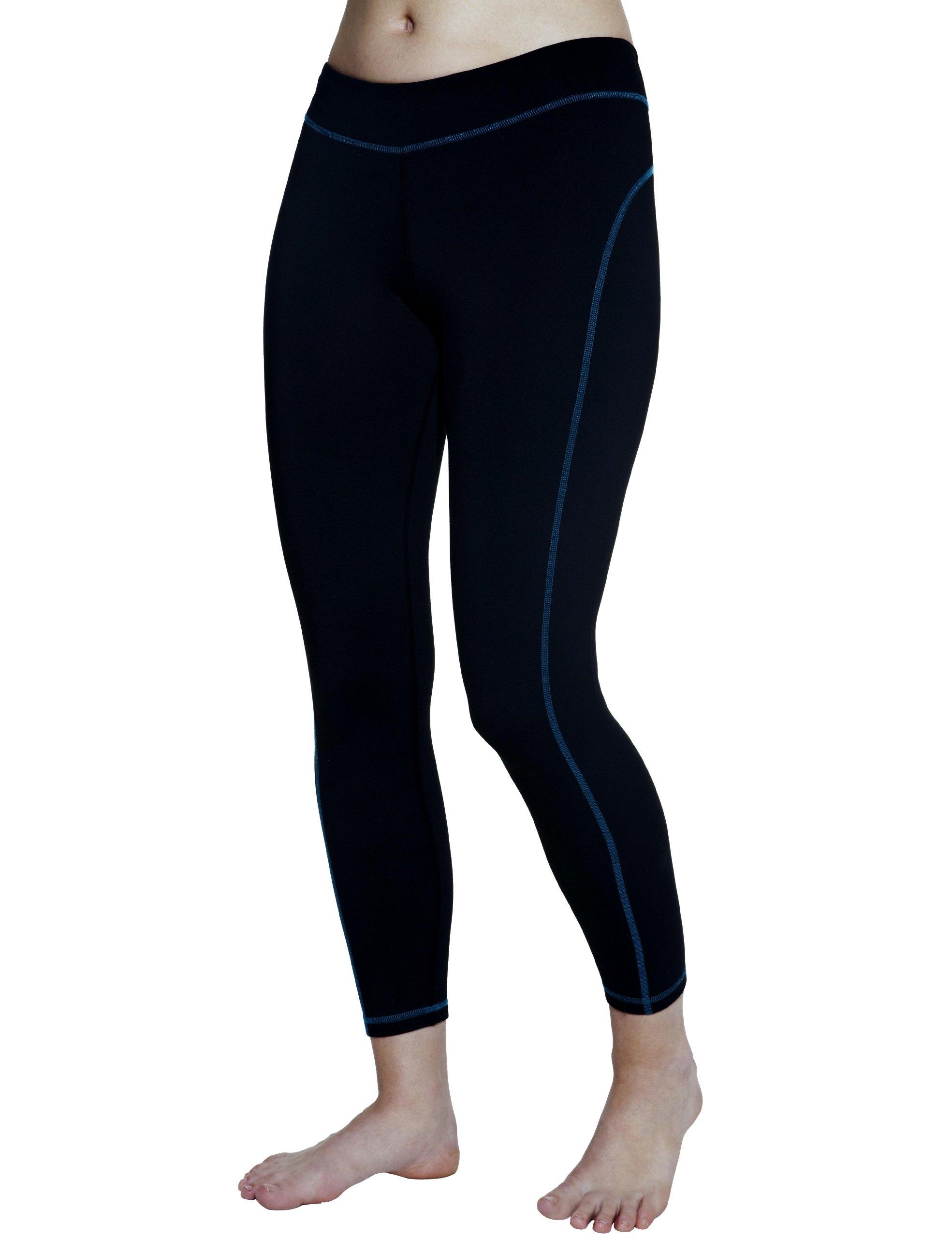Terramar Women's Txo 2.0 Performance Pant (Carbon,Large) by Terramar