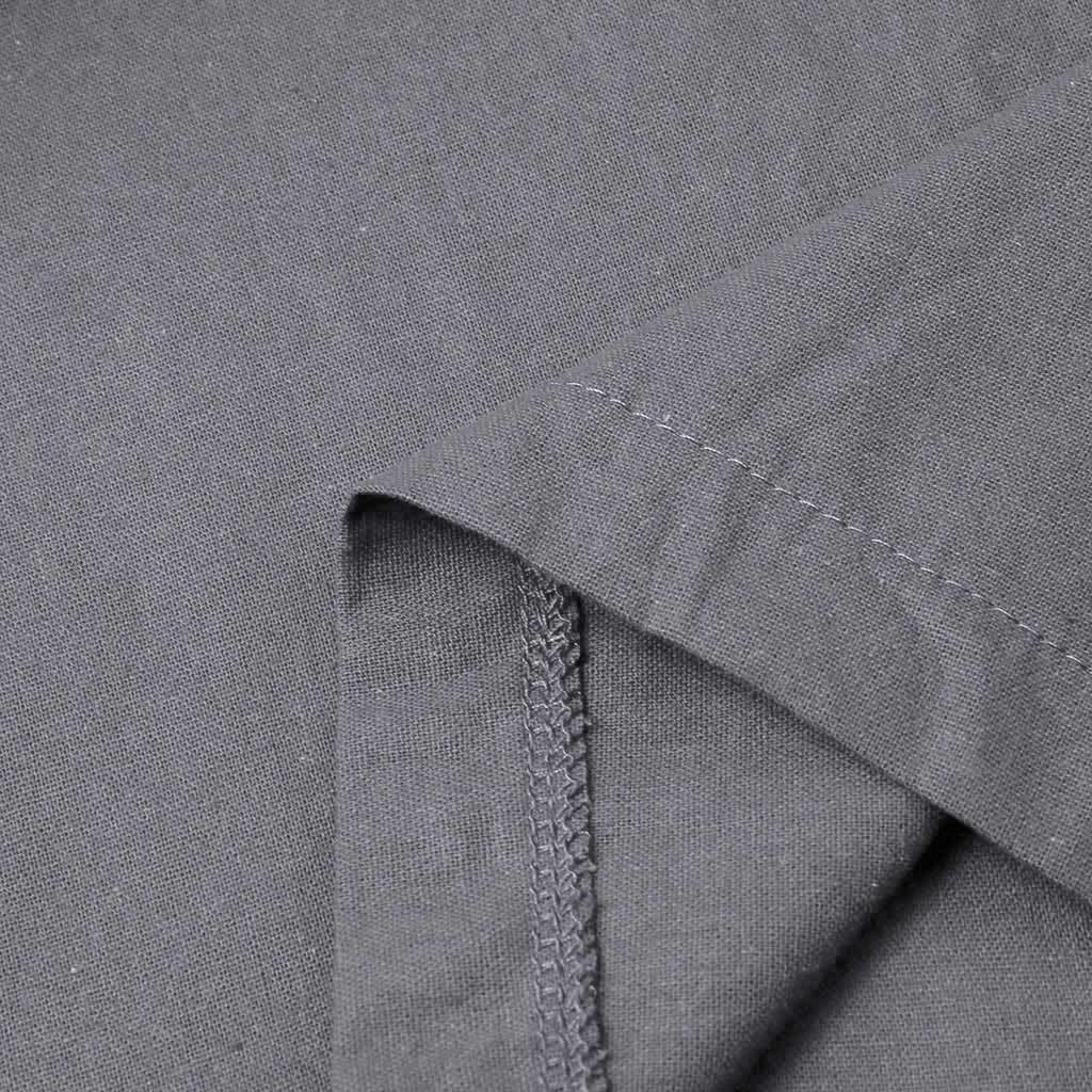 LISTHA Cotton Linen Wide Leg Pants Plus Size Women High Waist Culottes Trousers