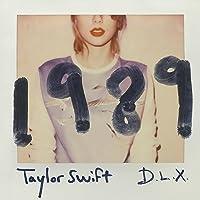 Taylor Swift: 1989 (Limited) (RSD) [2xWinyl]
