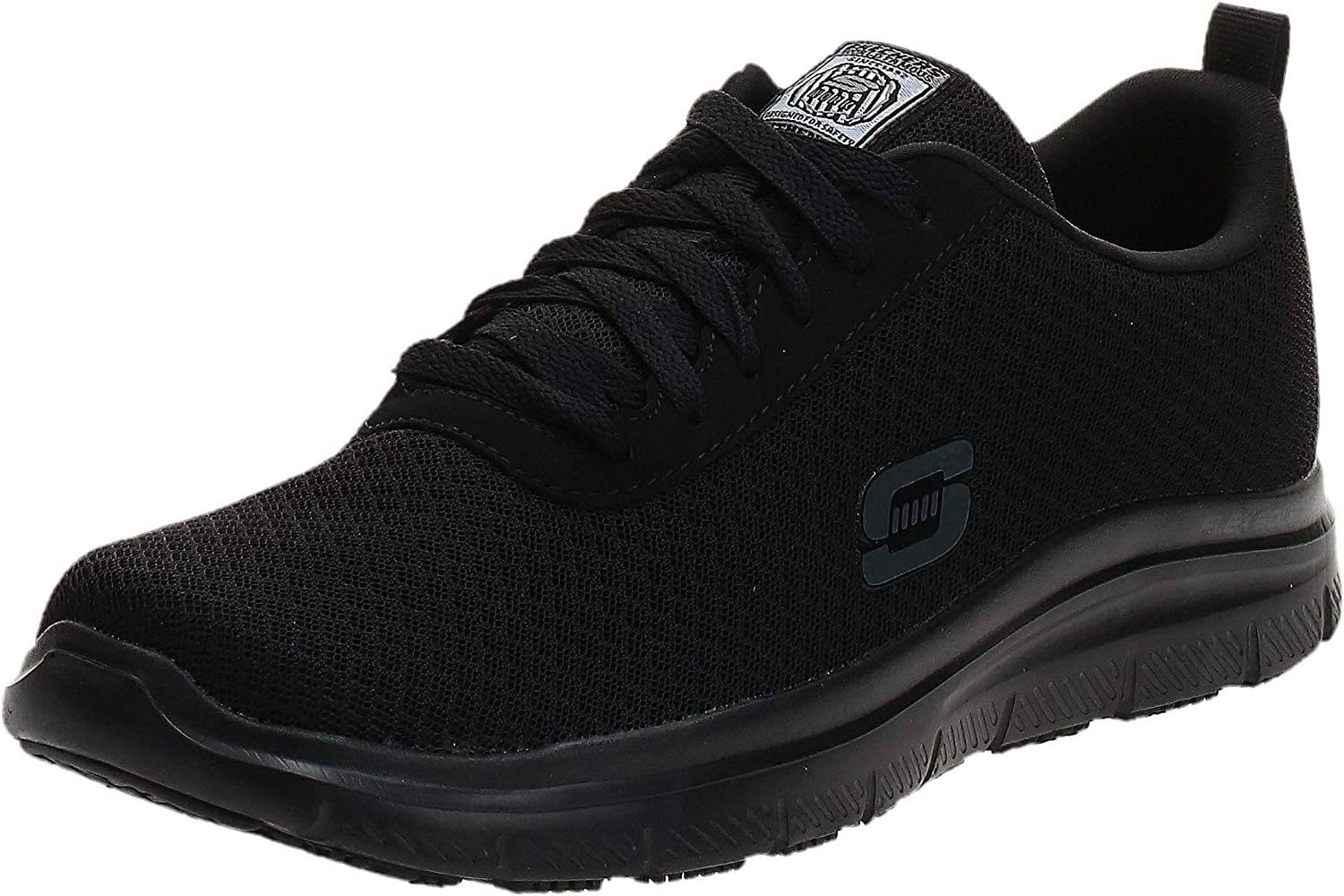 Skechers Men's Flex Advantage Bendon Work Shoe: Shoes