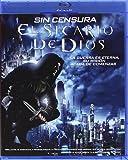 El sicario de Dios [Blu-ray]