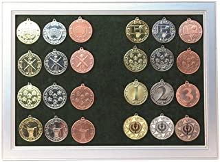 Médaille Tableau d'Affichage–13,5en X 18en