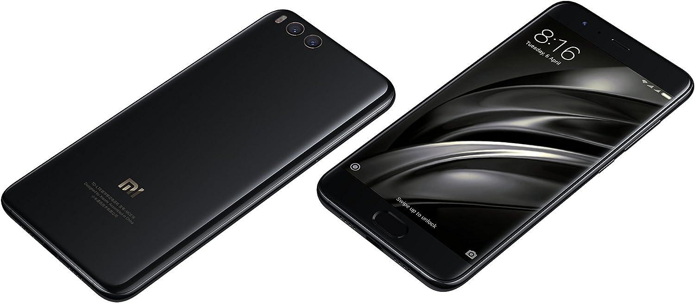 Xiaomi Mi 6 - Smartphone Libre de 5.15