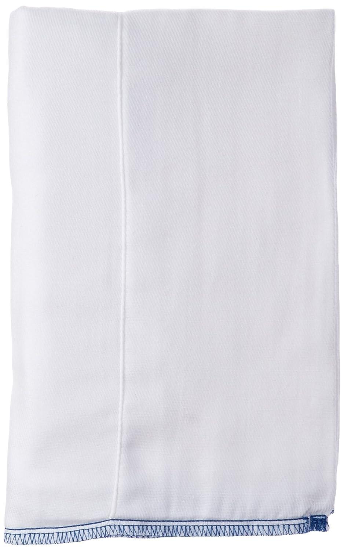 OsoCozy - Indian Cotton - Prefold Cloth Diapers Premium 4x8x4 (dozen) All Together Diaper Co.