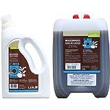 Waschnuss Liquid 5l Kanister + 1,5l Waschnuss Liquid